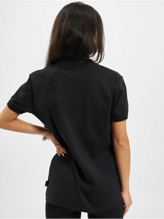 GCDS T-skjorter CLOUDY CARE BEAR svart