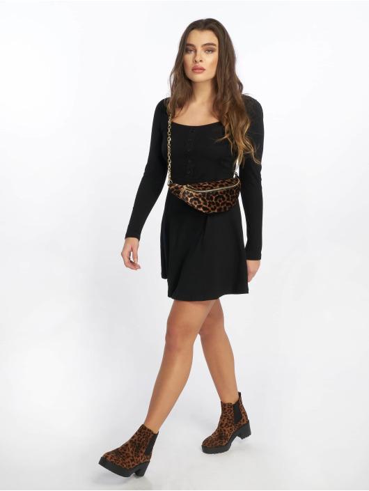 Glamorous Šaty Ladies èierna