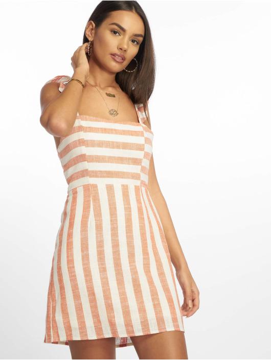 Glamorous Šaty Lisa biela