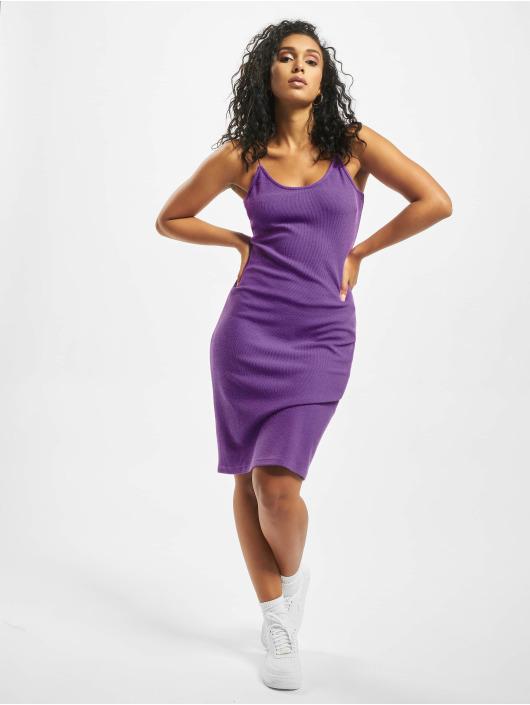 Glamorous Šaty Jule fialový