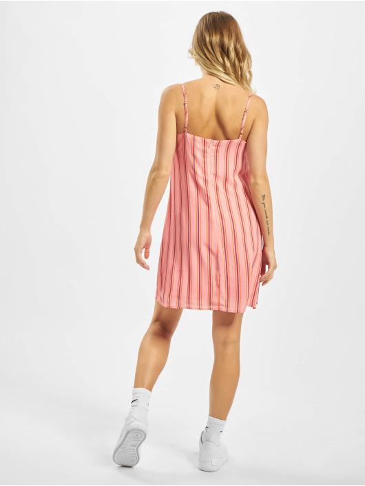 Glamorous Šaty Jule pink