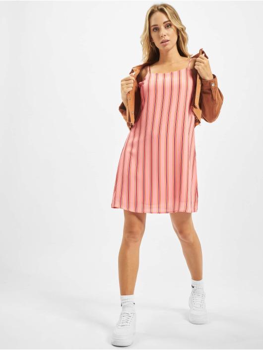 Glamorous Šaty Jule růžový
