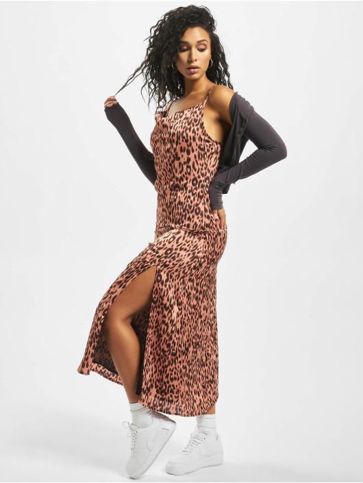 Glamorous Šaty Liya ružová
