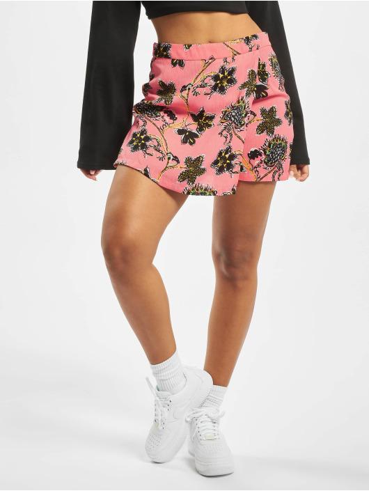 Glamorous Šortky Mira pink
