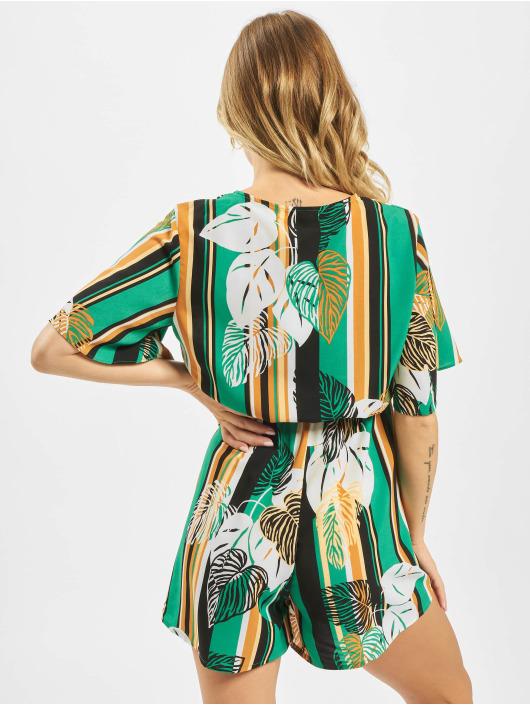 Glamorous Комбинезоны Rosalie зеленый