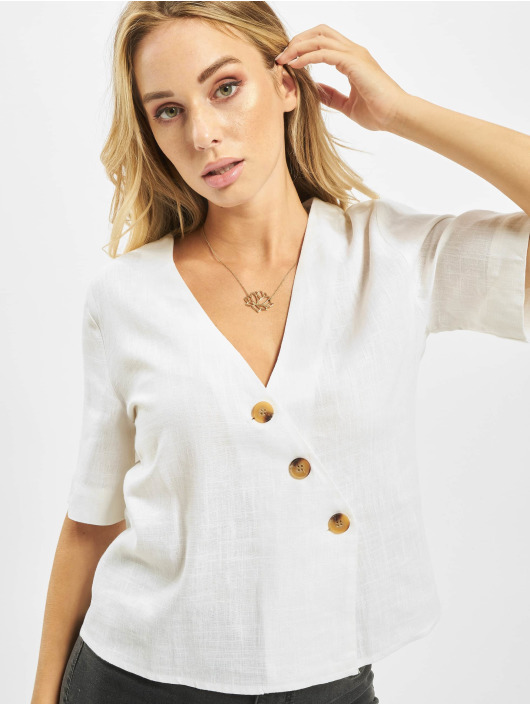 Glamorous Blouse & Chemise Luisa blanc
