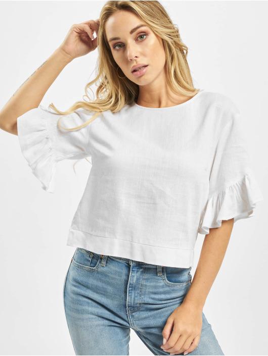 Glamorous Blouse & Chemise Yara blanc