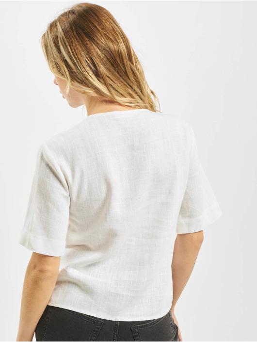 Glamorous Bluse Luisa hvid