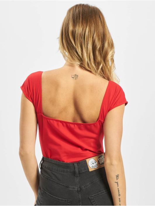 Glamorous Body Lina rouge