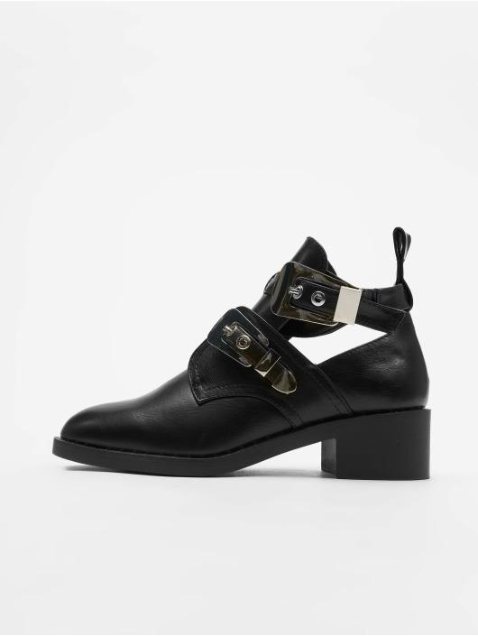 Glamorous Boots Belt schwarz