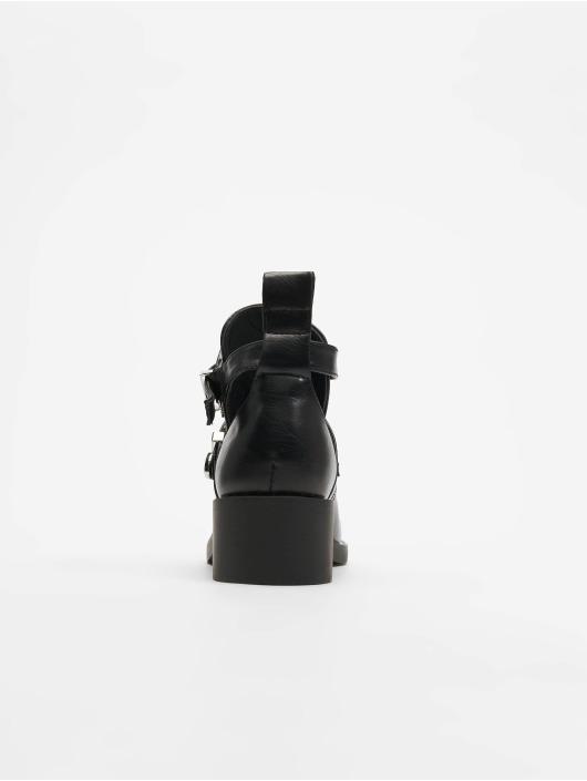 Glamorous Boots Belt zwart
