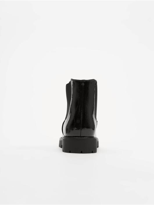 Glamorous Chaussures montantes Ladies noir