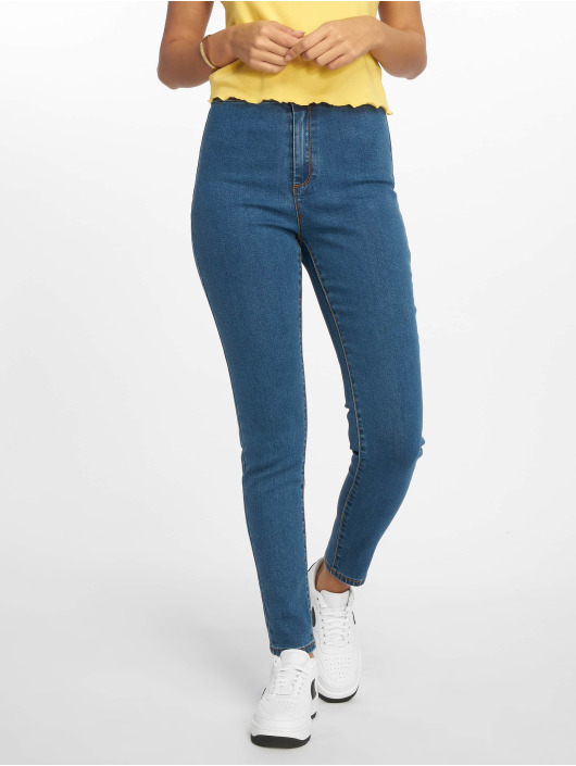 Femme Bleu Jean Glamorous Ladies Skinny 597388 jMVqUzLpSG