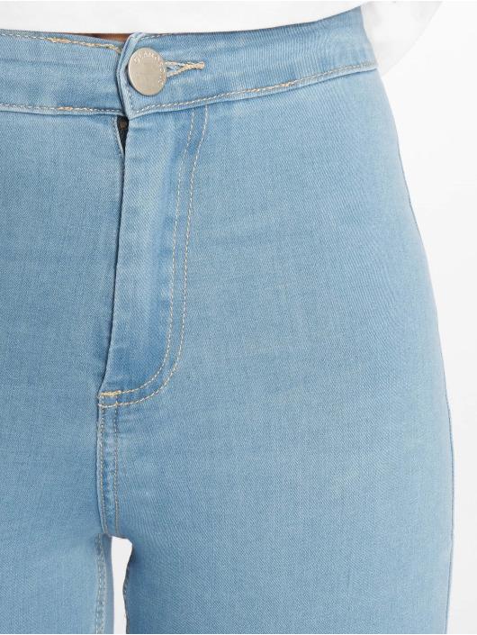 Glamorous Jeans slim fit Ladies blu