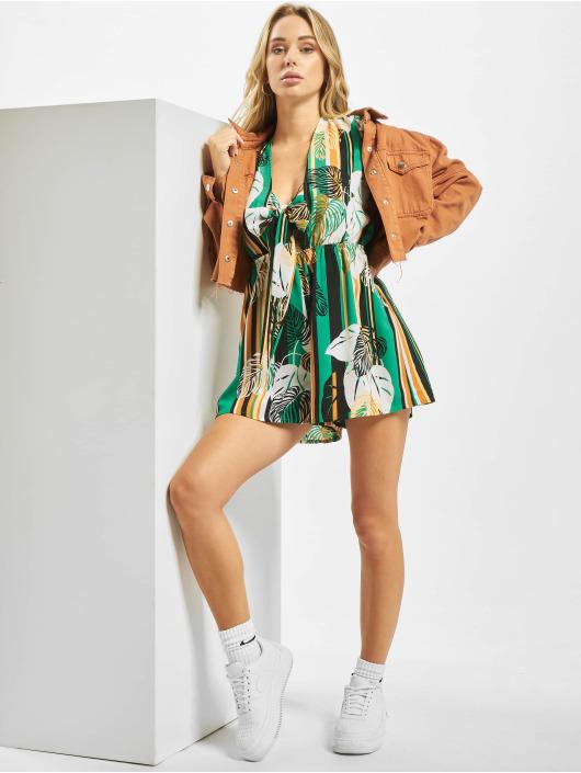 Glamorous Jumpsuit Rosalie grün