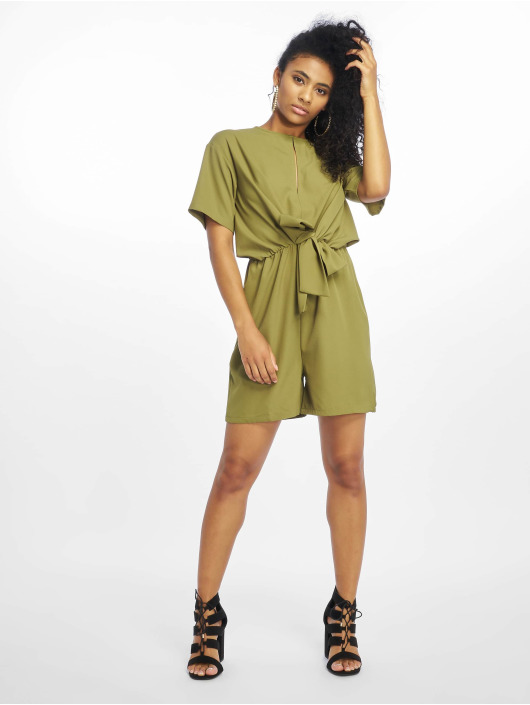 Glamorous Jumpsuit Ladies olive
