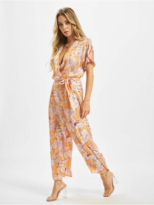 Glamorous Jumpsuit Nele orange