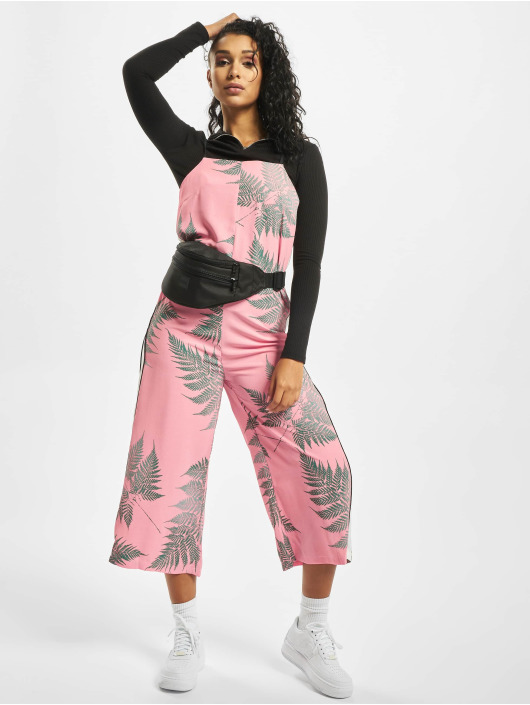 Glamorous Jumpsuit Fern rosa
