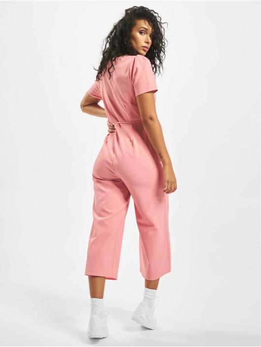 Glamorous Jumpsuit Malou rosa chiaro