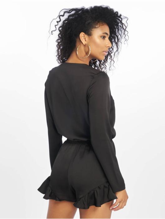 Glamorous Jumpsuits Ladies czarny