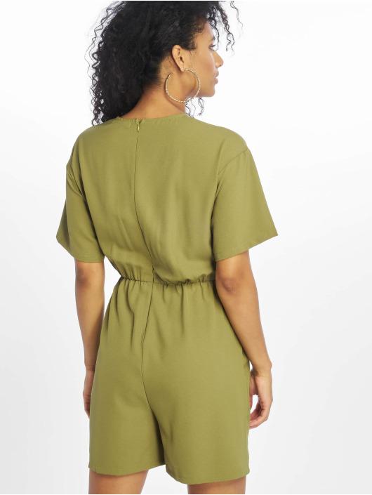 Glamorous Jumpsuits Ladies oliwkowy
