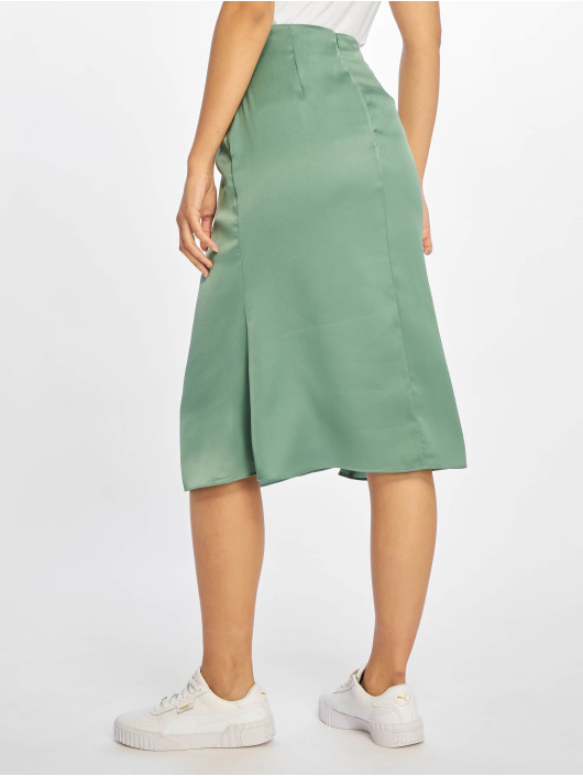 Glamorous Jupe Woven vert