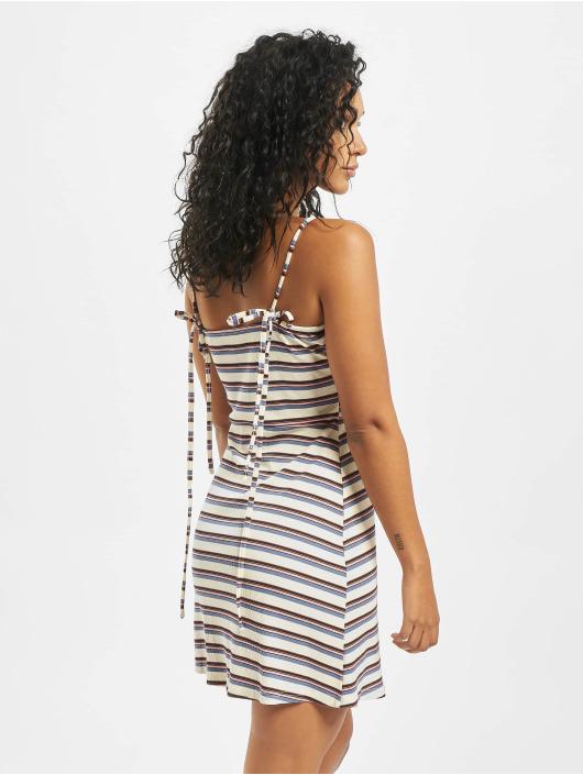 Glamorous jurk Ivy beige