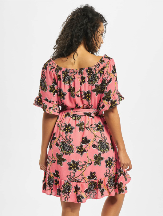 Glamorous Kleid Romy pink