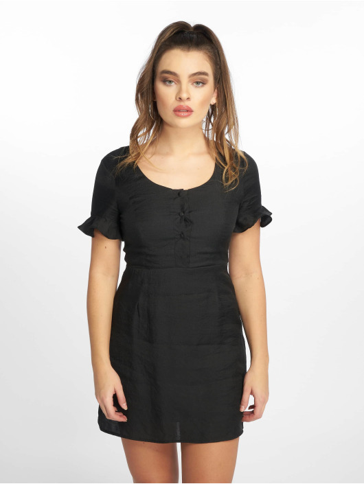 Glamorous Kleid Ladies Skater schwarz