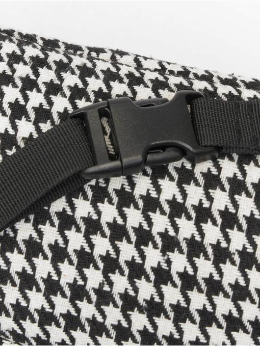 Glamorous Sac Stripe noir