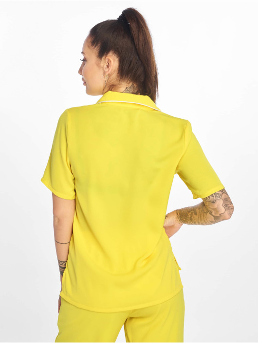 Glamorous Shirt Ladies yellow