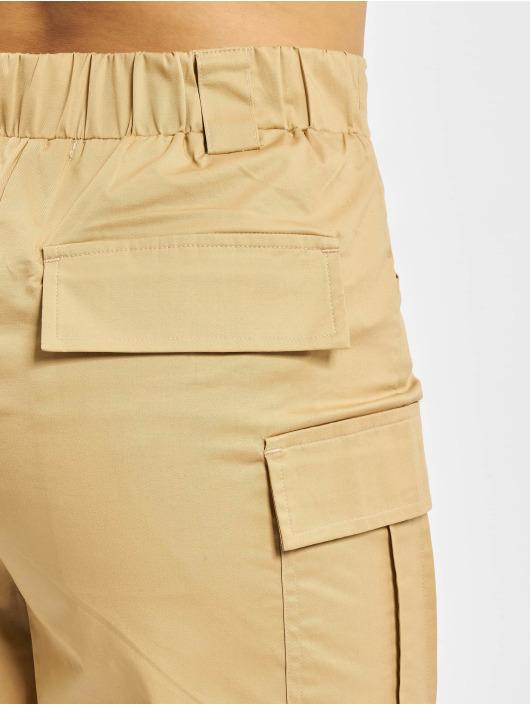 Glamorous Shorts Ladies beige