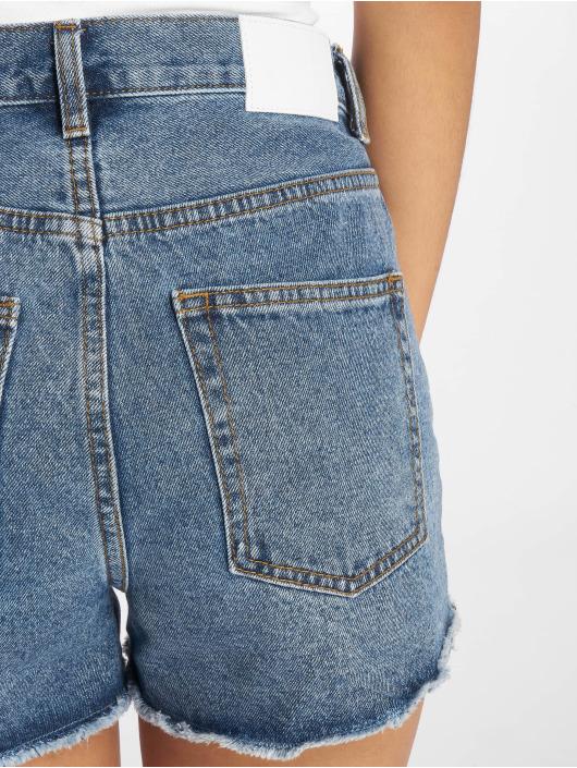 Glamorous shorts Ladies blauw