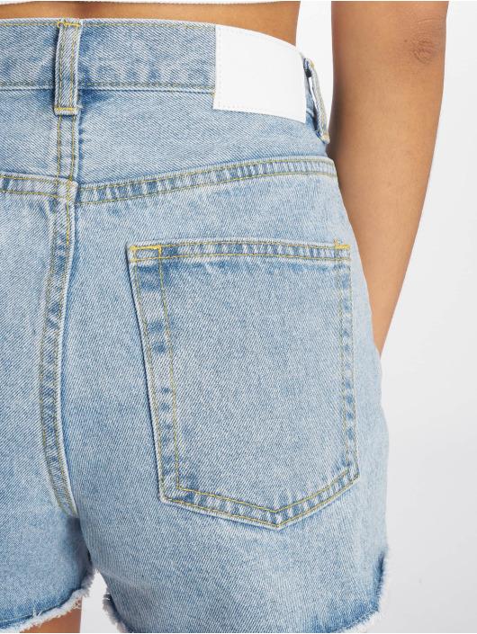 Glamorous Shorts Ladies blu