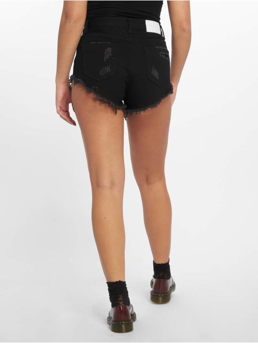 Glamorous Shorts Ladies svart