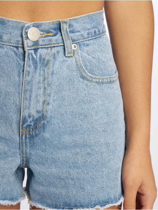Glamorous Shortsit Ladies sininen
