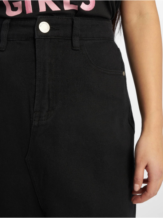 Glamorous Spódniczki Ladies czarny