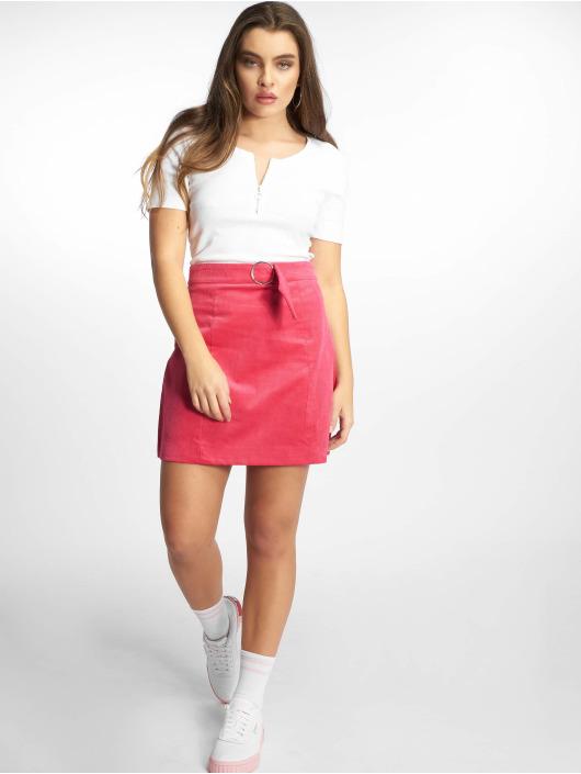 Glamorous Spódniczki Ladies czerwony