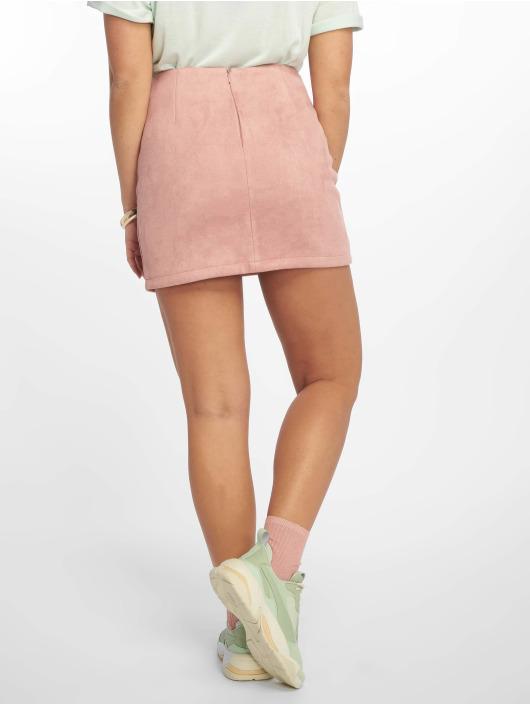 Glamorous Spódniczki Ladies rózowy