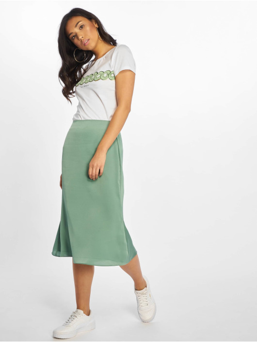 Glamorous Spódniczki Woven zielony