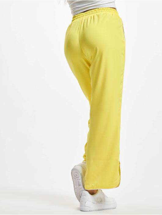 Glamorous Spodnie wizytowe Ladies zólty