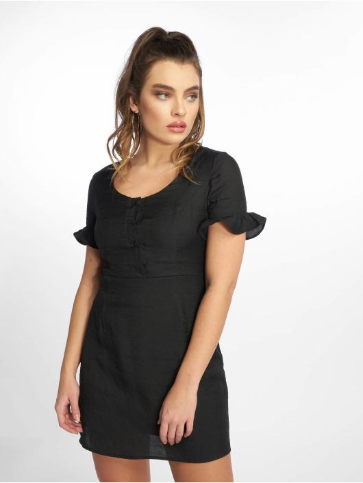 Glamorous Sukienki Ladies Skater czarny