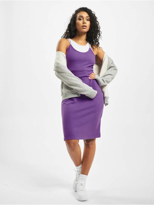 Glamorous Sukienki Jule fioletowy