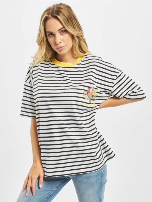 Glamorous T-shirt Sunlight bianco