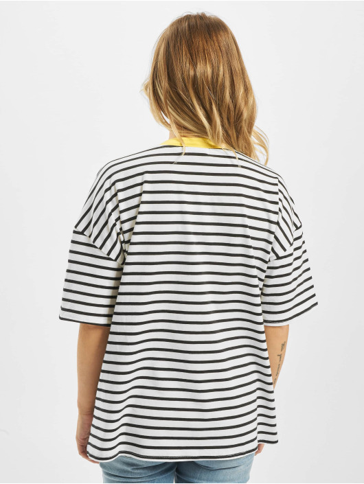 Glamorous T-Shirt Sunlight blanc