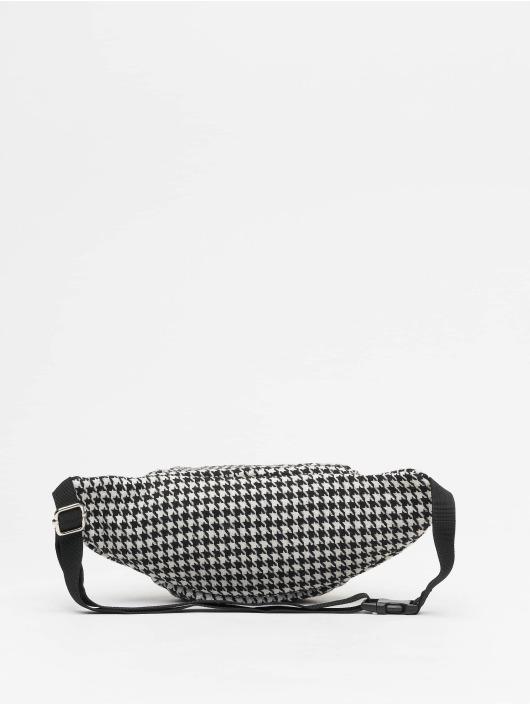 Glamorous tas Stripe zwart