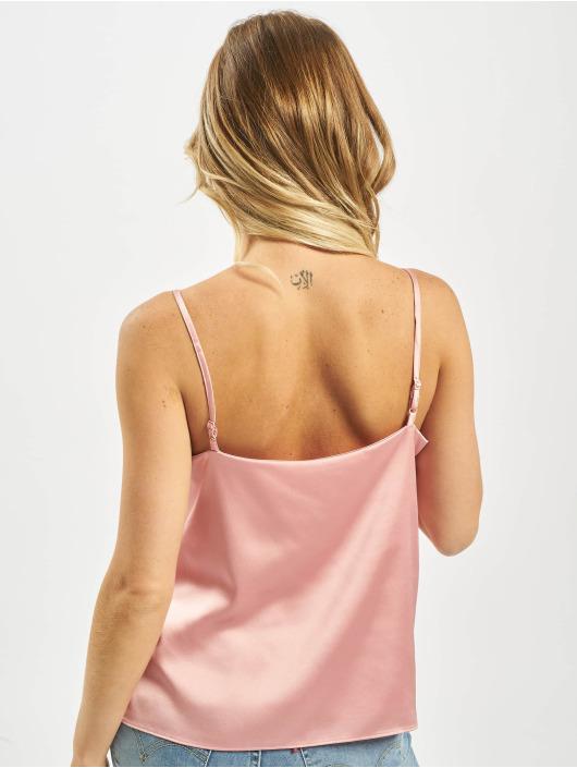 Glamorous Topy Alea růžový