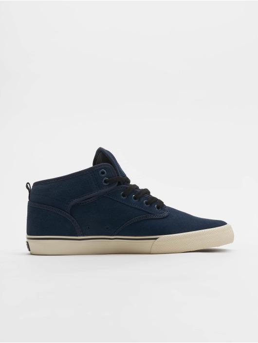 Globe sneaker Motley Mid Skate blauw