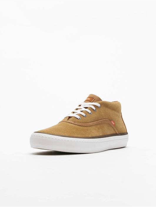 Globe Sneaker Sproud Mid braun