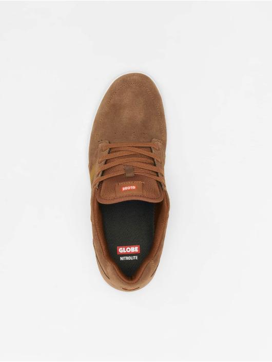 Globe sneaker Octave bruin